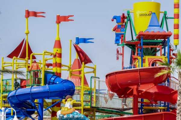 Legoland Dubai Water Park Tickets
