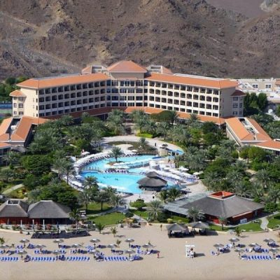 rotana beach resort fujairah