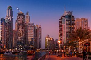 Travel to Dubai during Pandemic