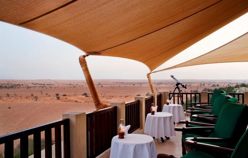 al maha resort Dubai