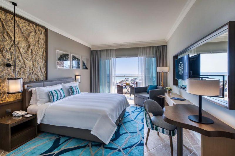 fujairah rotana resort and spa packages