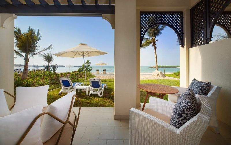 hilton ras al khaimah resort Price
