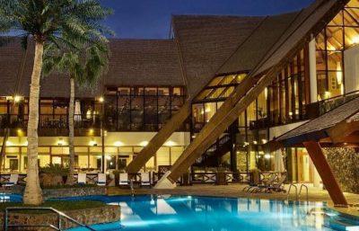 ja palm tree Hotel