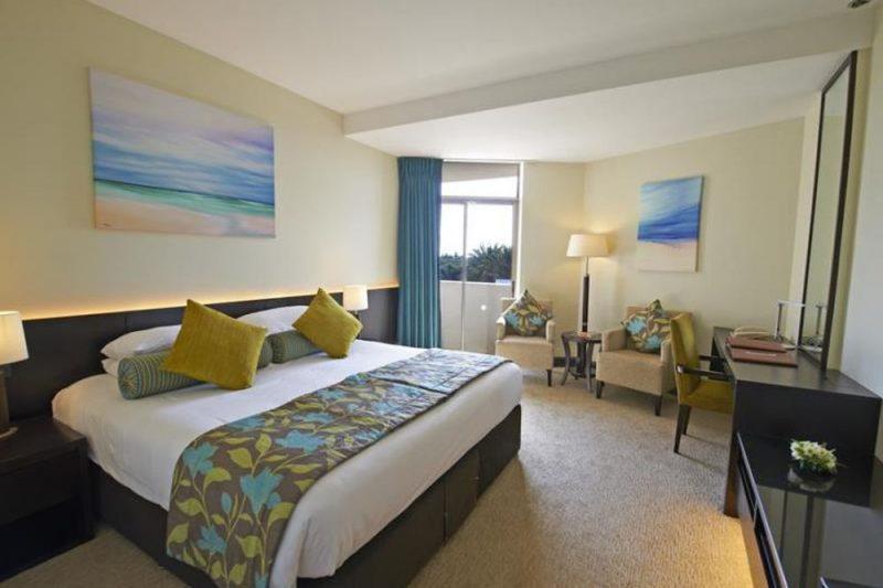 jebel ali resort hotel