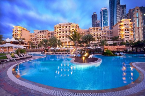 Deals on The Westin Abu Dhabi golf resort & spa