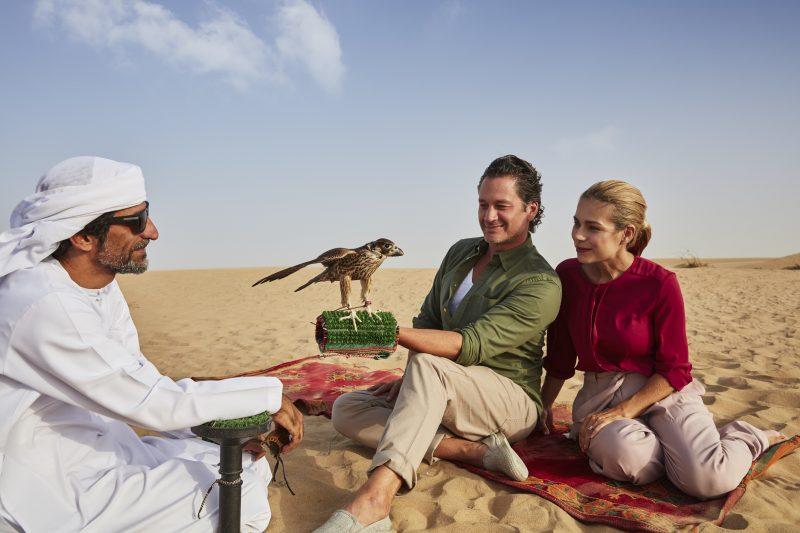 Al Marmoom Bedouin Culture Experience Dubai