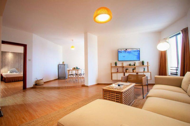 Bin Majid Beach Hotel Bookings Online