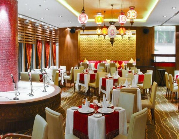 Carlton Al Barsha Booking