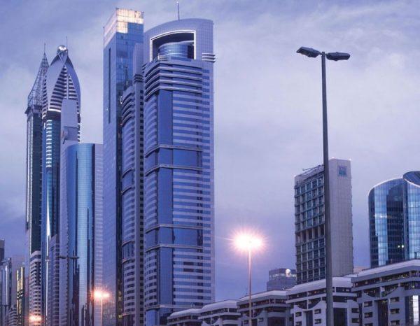 Carlton Downtown Dubai