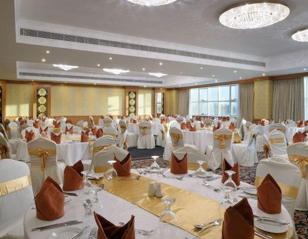 Carlton Tower Banquet
