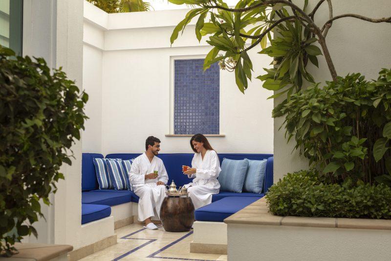 Park Hyatt Dubai Amara Spa