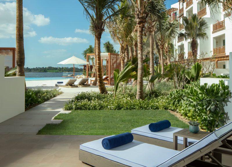 Park Hyatt Dubai Lagoon Beach Room