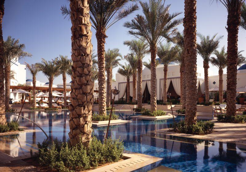 Park Hyatt Dubai Swimming Pool