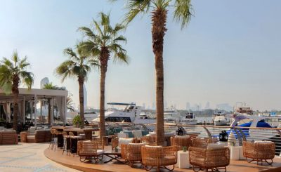 Park Hyatt Hotel Dubai