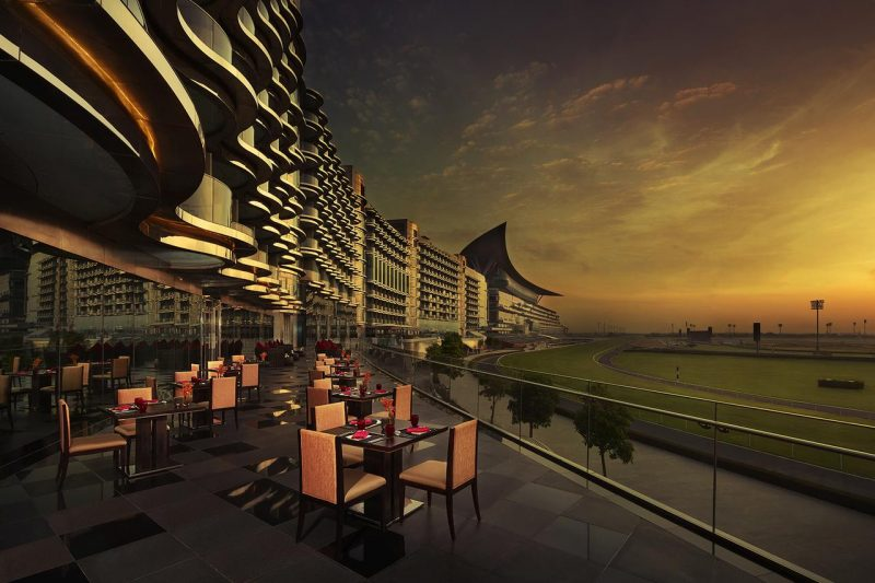 The Meydan Hotel Bookings