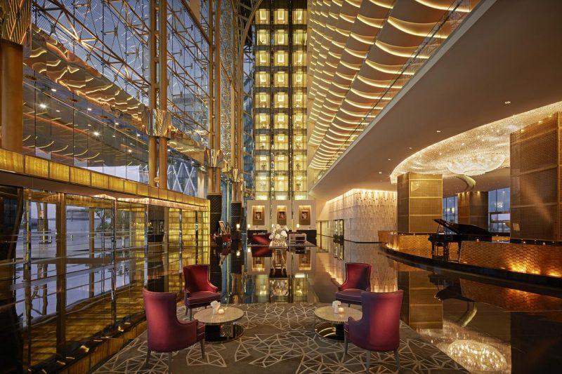 The Meydan Hotel Deals