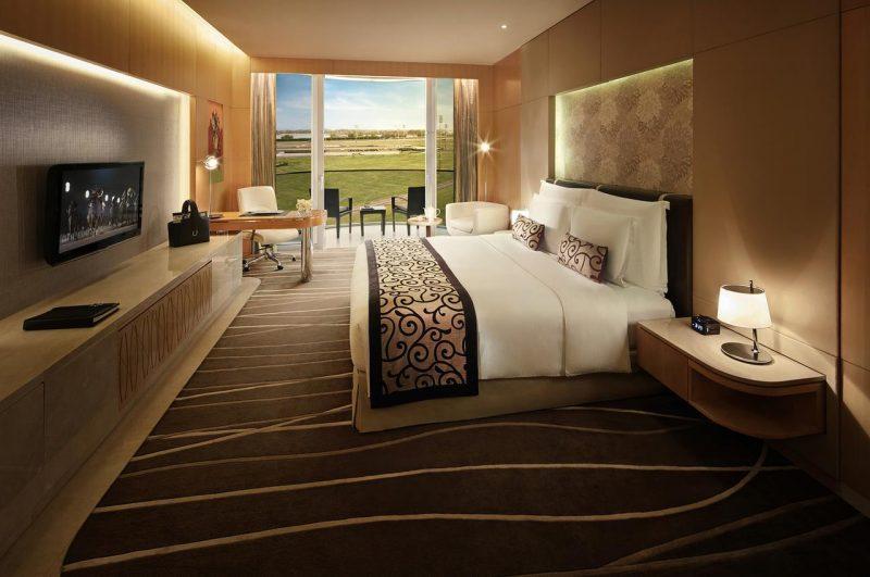 The Meydan Hotel Rooms