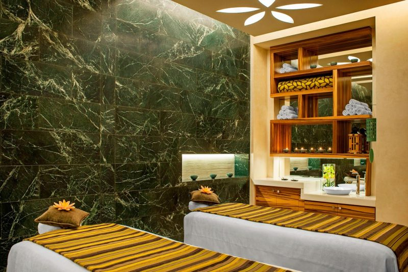 The Westin Abu Dhabi Spa