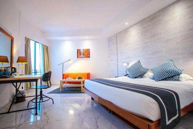 bin majid beach hotel offers