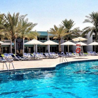 smartline bin majid beach resort