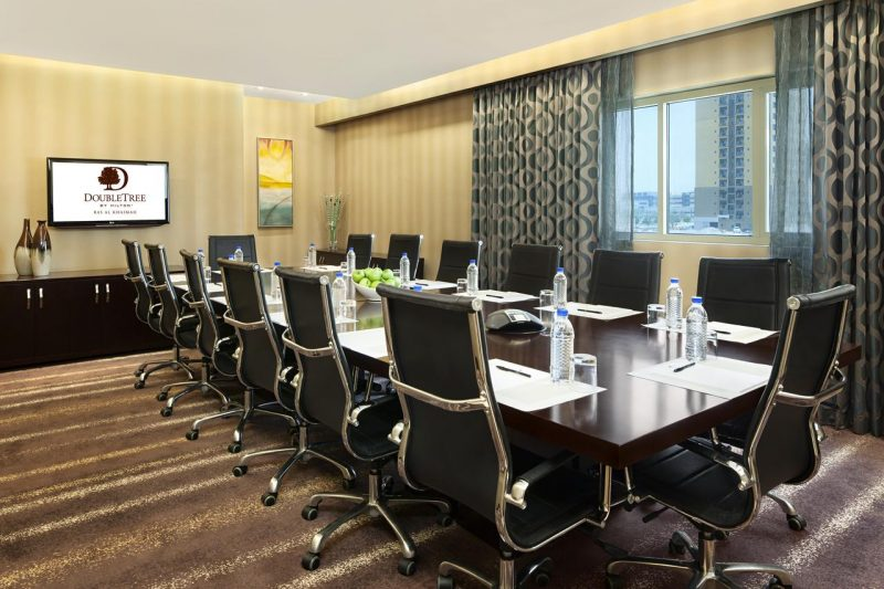 Conference Room DoubleTree RAK