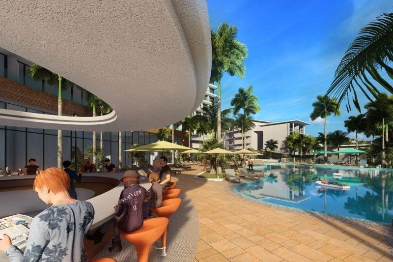 Hampton by Hilton Booking