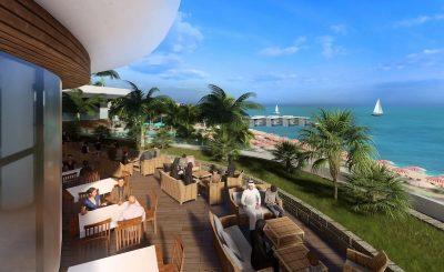 Hampton by Hilton Marjan Island