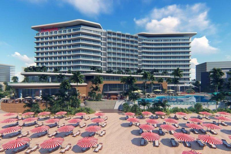 Hampton by Hilton Ras Al Khaimah