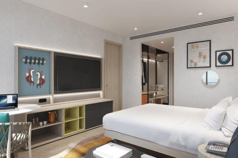 Hampton by Hilton Room Price