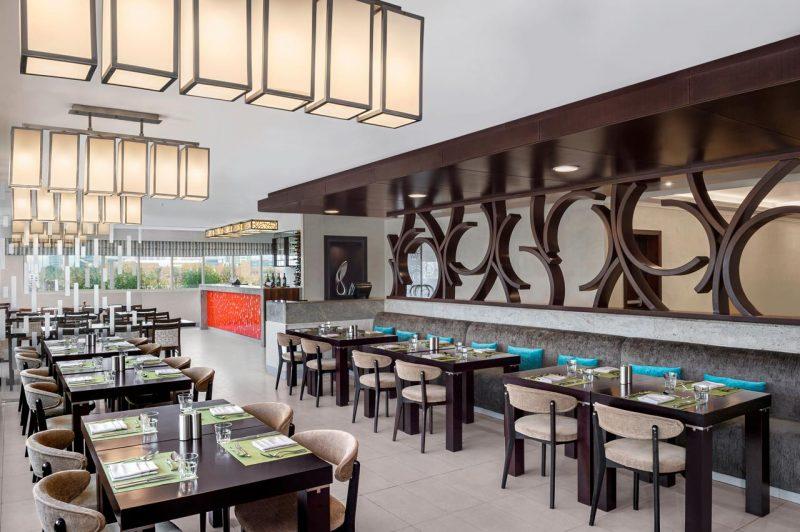 Restaurant DoubleTree