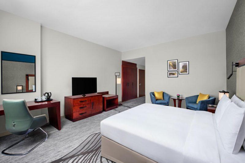 DoubleTree Hotel DoubleTree by Hilton RAK Booking