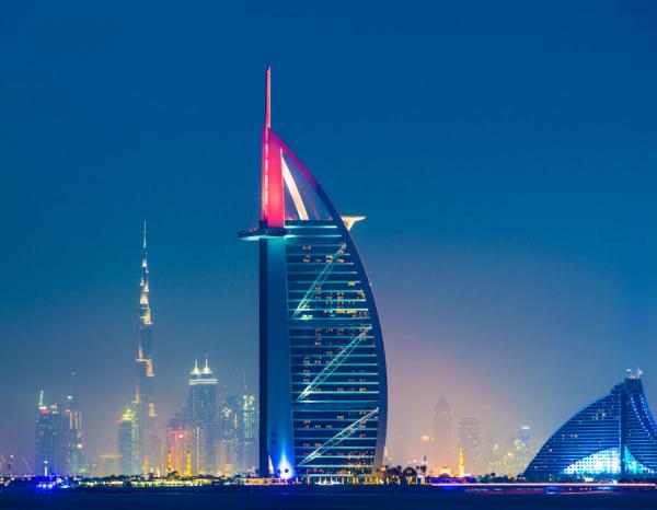 Dubai Sightseeing Tour