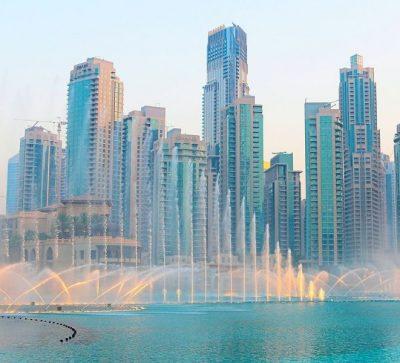 Dubai full day city tour