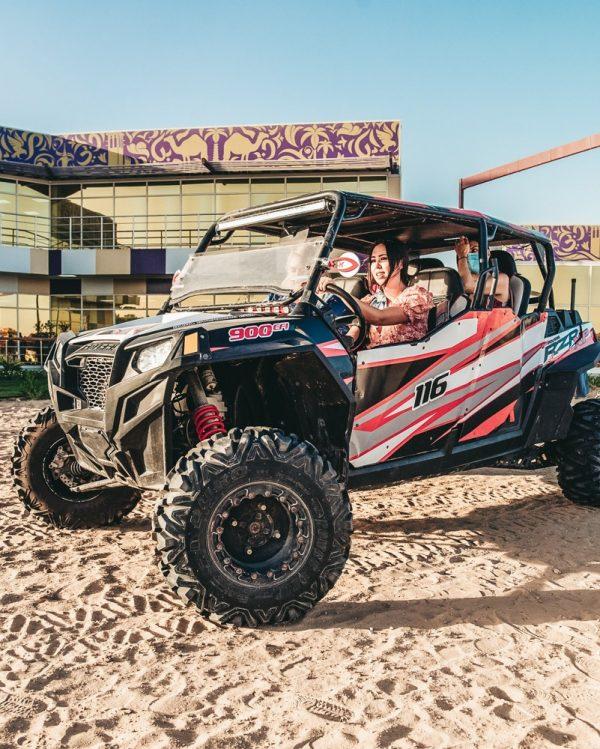 Camel Racing Dubai