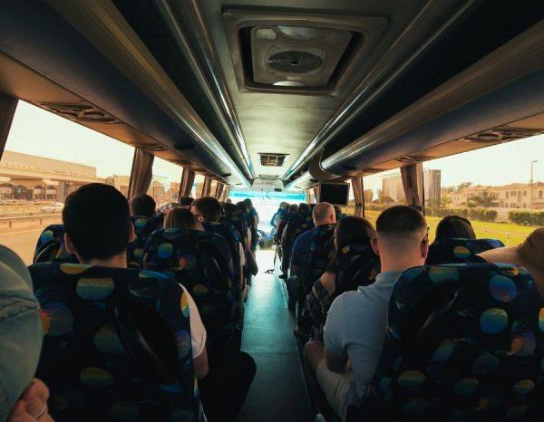 Big Bus Panoramic Tour